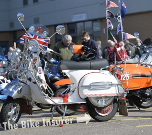 Clacton Scooter Ride Out 2017 - 0008
