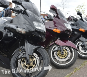 Kawasaki Day at the Ace Cafe - 0017