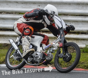 The Mallory 100 PLOP Enduro - 0005