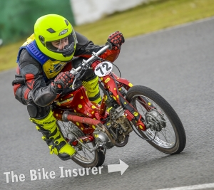 The Mallory 100 PLOP Enduro - 0008