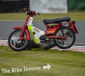 The Mallory 100 PLOP Enduro - 0012