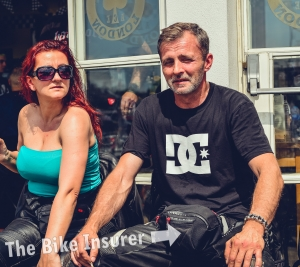 Polish Bike Meet Day at the Ace Cafe - 0012