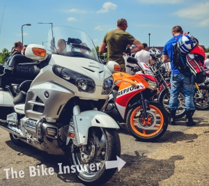 Polish Bike Meet Day at the Ace Cafe - 0013
