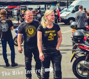 Polish Bike Meet Day at the Ace Cafe - 0015