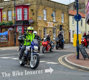 Great Yarmouth Motorcycle Takeover 2017 - 0003