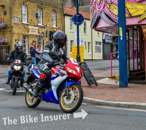 Great Yarmouth Motorcycle Takeover 2017 - 0004