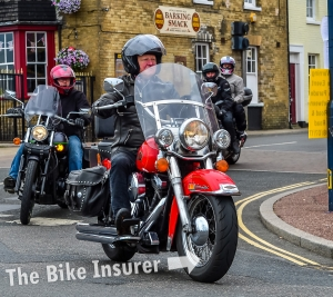 Great Yarmouth Motorcycle Takeover 2017 - 0006