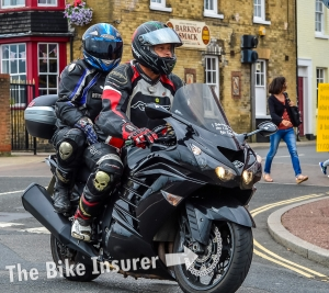 Great Yarmouth Motorcycle Takeover 2017 - 0009