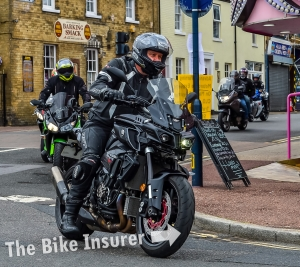 Great Yarmouth Motorcycle Takeover 2017 - 0011