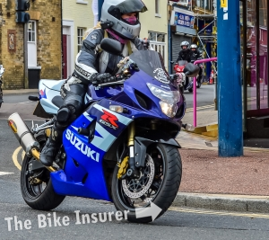 Great Yarmouth Motorcycle Takeover 2017 - 0013