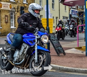 Great Yarmouth Motorcycle Takeover 2017 - 0014