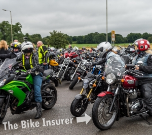World's Largest All Female Biker Meet 2017 - 0007