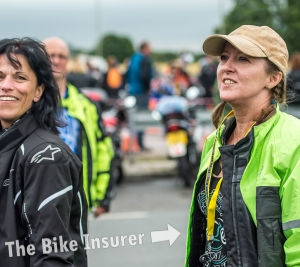 World's Largest All Female Biker Meet 2017 - 0009