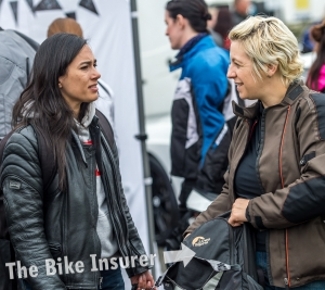 World's Largest All Female Biker Meet 2017 - 0012