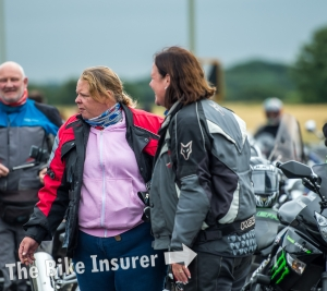 World's Largest All Female Biker Meet 2017 - 0014