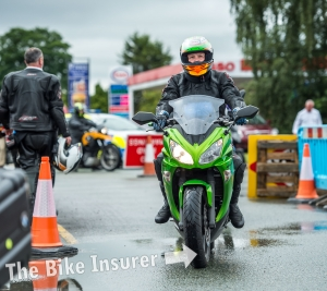 World's Largest All Female Biker Meet 2017 - 0015