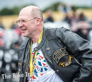 World's Largest All Female Biker Meet 2017 - 0017