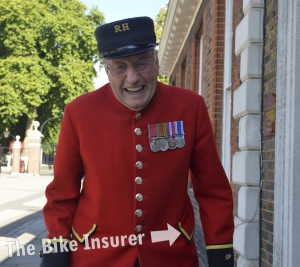 Chelsea Pensioners - 0009