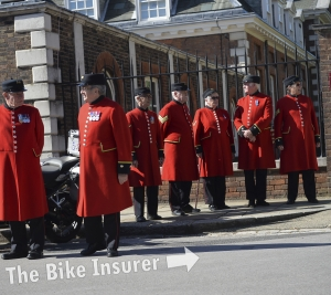 Chelsea Pensioners - 0010