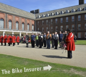 Chelsea Pensioners - 0013