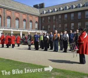 Chelsea Pensioners - 0014