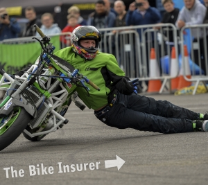 BikeSafe 2017 at Rockingham - 0003