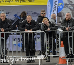 BikeSafe 2017 at Rockingham - 0004
