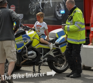 BikeSafe 2017 at Rockingham - 0005