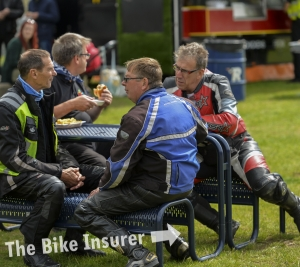 BikeSafe 2017 at Rockingham - 0007