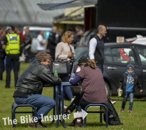 BikeSafe 2017 at Rockingham - 0009