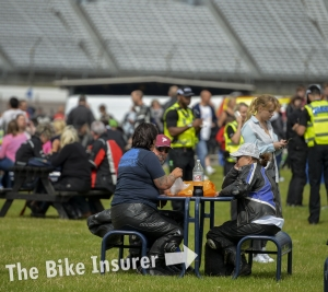 BikeSafe 2017 at Rockingham - 0010