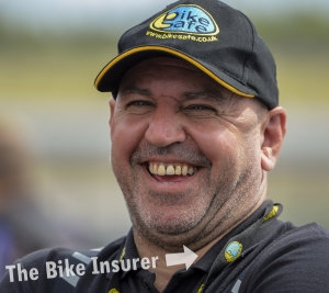 BikeSafe 2017 at Rockingham - 0012