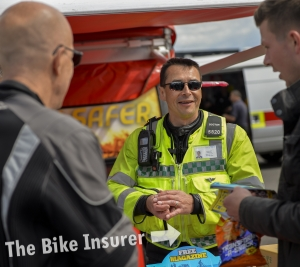 BikeSafe 2017 at Rockingham - 0016