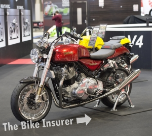 Motorcycle Live 2017 - 0001