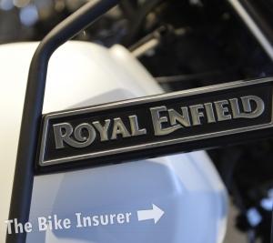 Royal Enfield - 0002