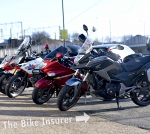 GALLERY: Motorcycle Awareness Day - 0001