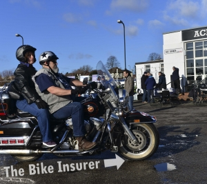 GALLERY: Motorcycle Awareness Day - 0008