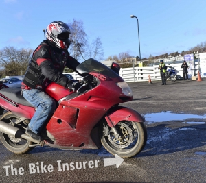GALLERY: Motorcycle Awareness Day - 0011