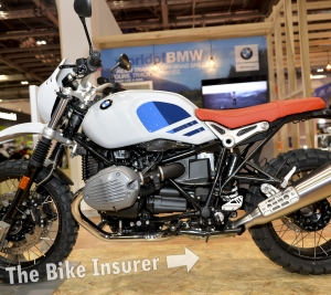 Gallery: London Motorcycle Show 2018 - 0011