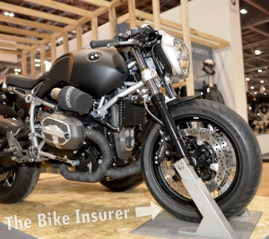 Gallery: London Motorcycle Show 2018 - 0012