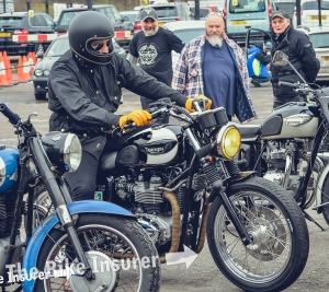 GALLERY: Ace Cafe British & Classic Bike Day - 0001
