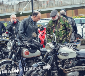 GALLERY: Ace Cafe British & Classic Bike Day - 0002