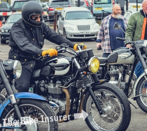 GALLERY: Ace Cafe British & Classic Bike Day - 0003