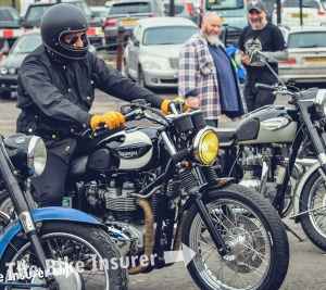 GALLERY: Ace Cafe British & Classic Bike Day - 0004
