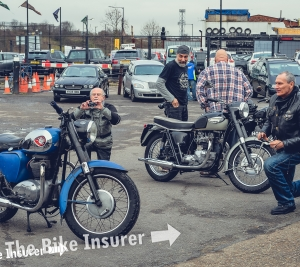 GALLERY: Ace Cafe British & Classic Bike Day - 0005