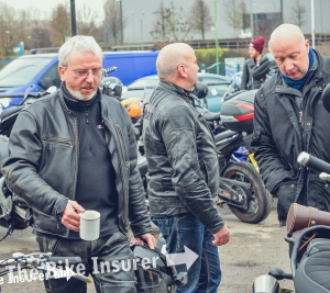 GALLERY: Ace Cafe British & Classic Bike Day - 0006