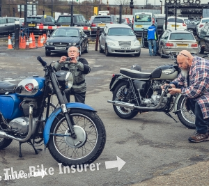 GALLERY: Ace Cafe British & Classic Bike Day - 0007