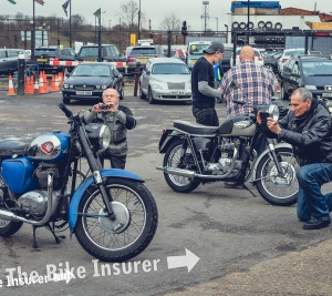 GALLERY: Ace Cafe British & Classic Bike Day - 0008