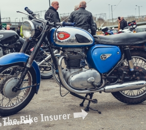 GALLERY: Ace Cafe British & Classic Bike Day - 0009