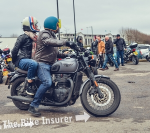 GALLERY: Ace Cafe British & Classic Bike Day - 0011